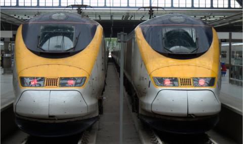 Aller à Londres en train avec Eurostar : tout ce qu'il faut savoir sur le trajet