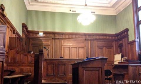 Assister à un procès au Palais de Justice de Paris