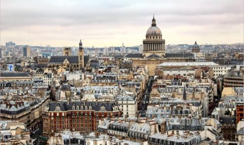Les tours de Notre Dame de Paris : contempler la capitale d'en-haut