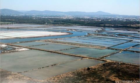 Escale ensoleillée à Tavira au Portugal