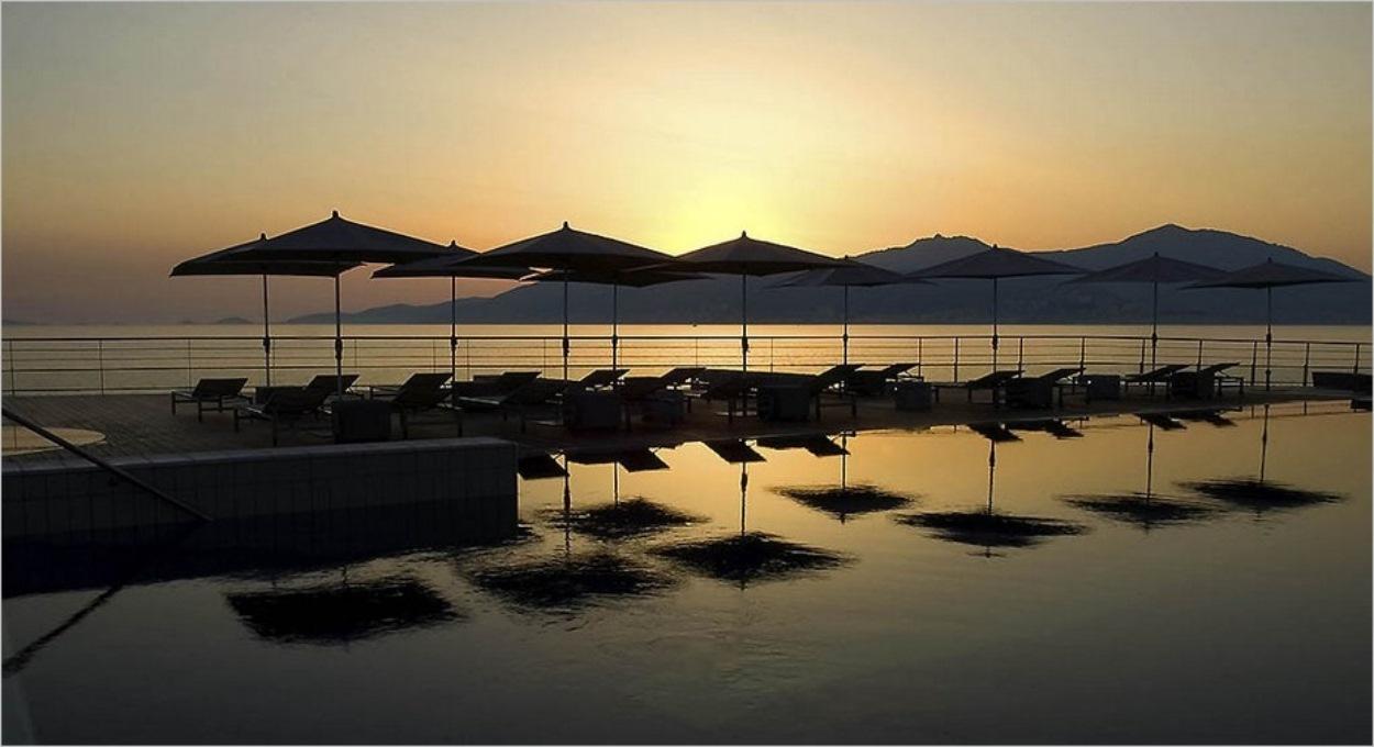 Hôtel Sofitel à Porticcio en Corse