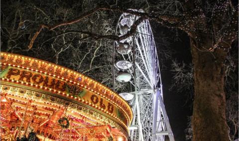 Noël à Londres : quand la ville sort ses plus belles décorations…