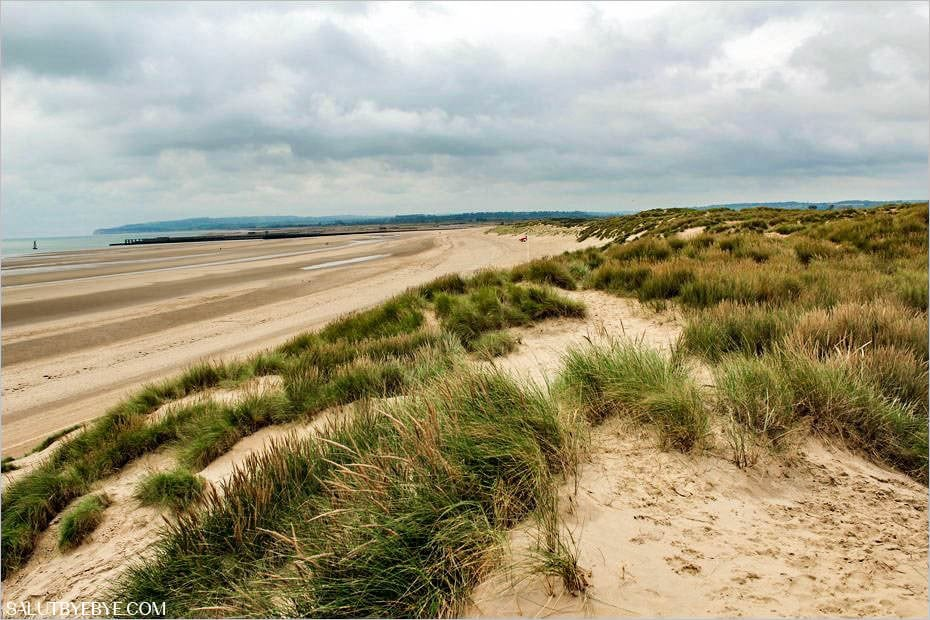 Camber Sands, Sussex