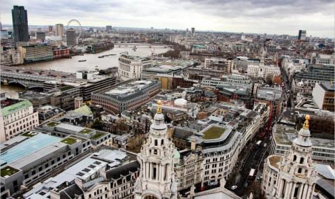 11 lieux pour profiter d'une belle vue à Londres