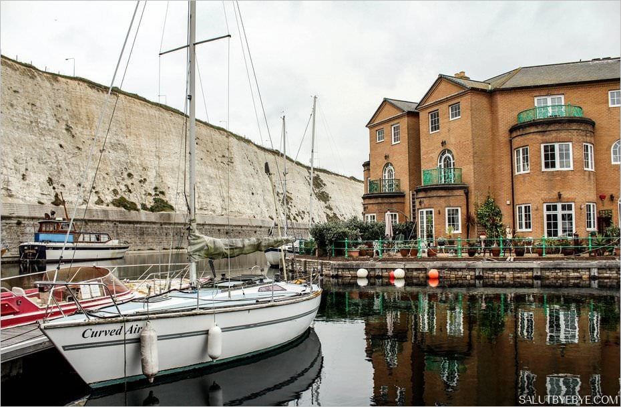 Marina de Brighton
