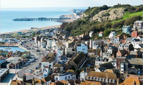 Que faire à Hastings en Angleterre ? Bonnes adresses et activités