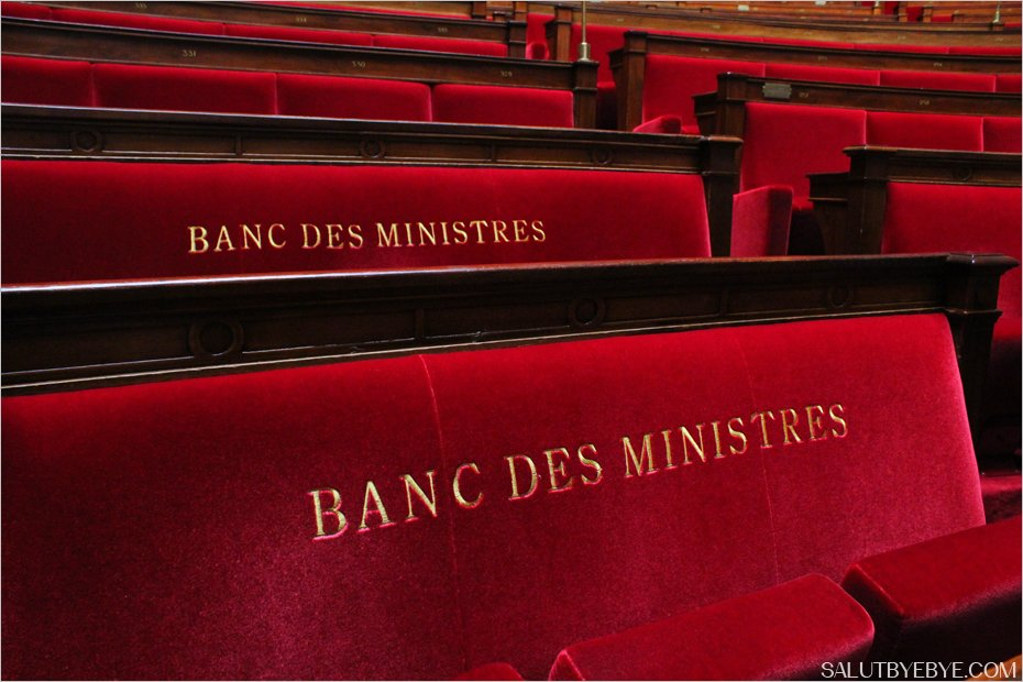 L'hémicycle