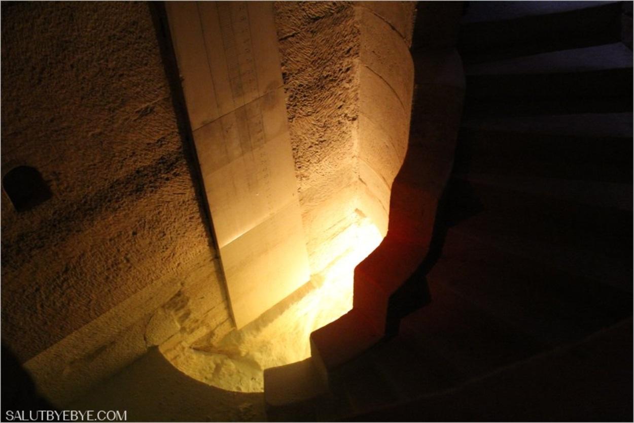 Fontaine des Capucins à Paris