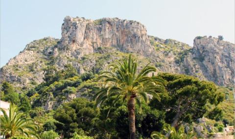 Chemin de Nietzsche à Eze : sentier de randonnée en Provence