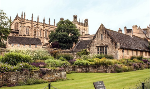 Escapade à Oxford, en Angleterre : des universités… et Harry Potter !