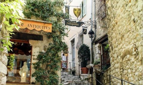 Escapade à Saint Paul de Vence, un village provençal magique