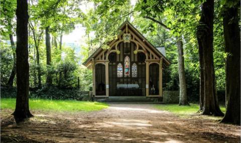 La Côte de Grâce et les églises de Honfleur : un endroit rêvé pour être aux anges !
