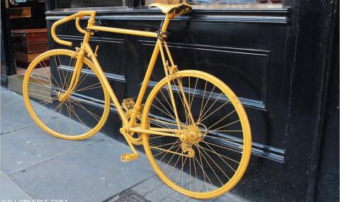 Louer un vélo à Londres : informations pratiques