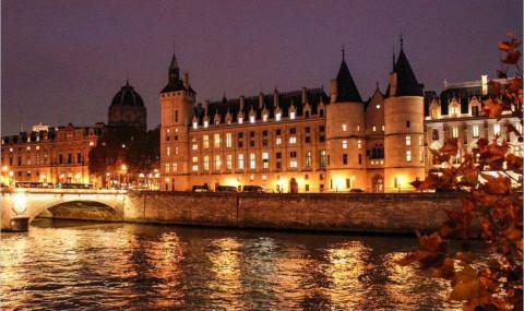 La Conciergerie de Paris, un (terrible) voyage dans le temps