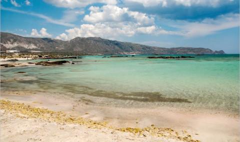 Partir en Crète