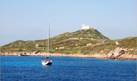 Les Iles Sanguinaires, Corse : visite au paradis