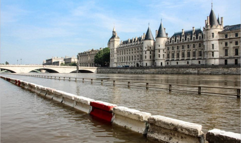 Crue de la Seine à Paris : retour sur un événement historique