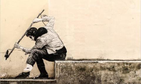 Street art à Paris : plongez dans l'ambiance unique du quartier du Sentier !