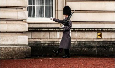 15 signes qui montrent que vous passez trop de temps en Angleterre