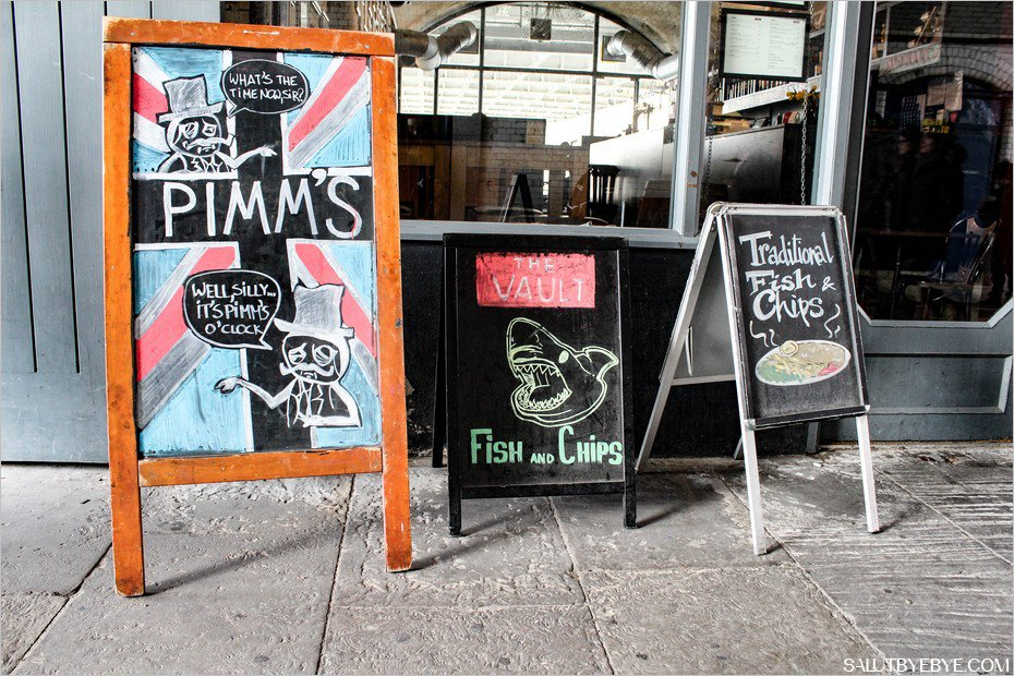 Le Pimm's, une tradition anglaise