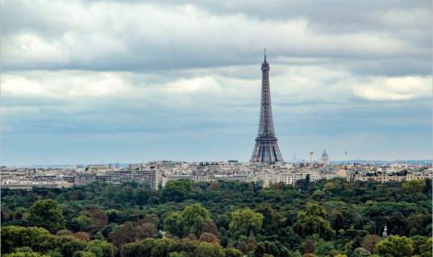 Le Mont Valérien, une belle vue de Paris et un lieu plein d'histoire