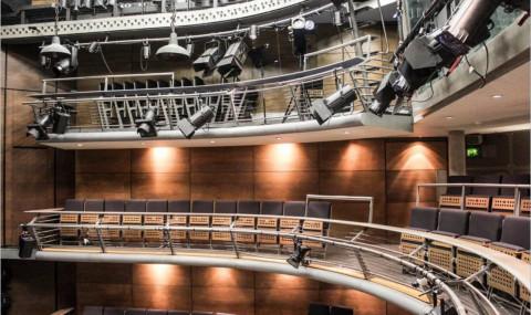 La Royal Academy of Dramatic Art, une école de théâtre légendaire de Londres