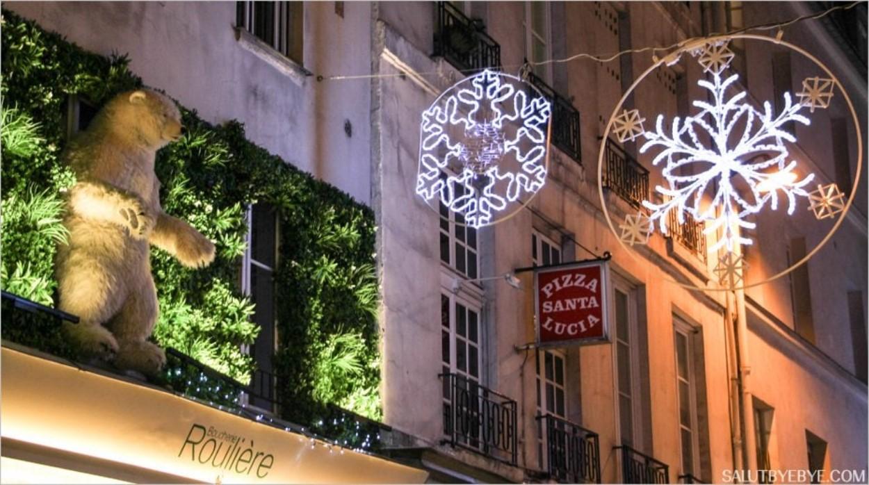 Rue des Canettes à Paris