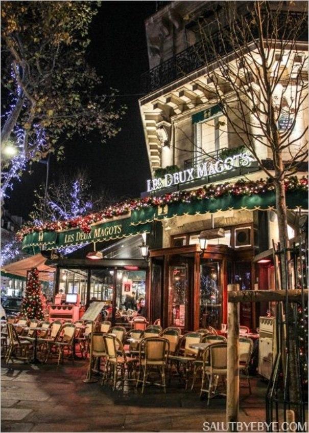 Place Saint-Germain-des-Prés