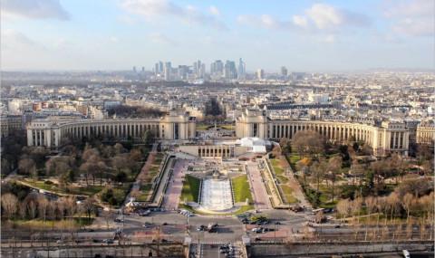 La Tour Eiffel, du sous-sol au plafond : une visite pas comme les autres !