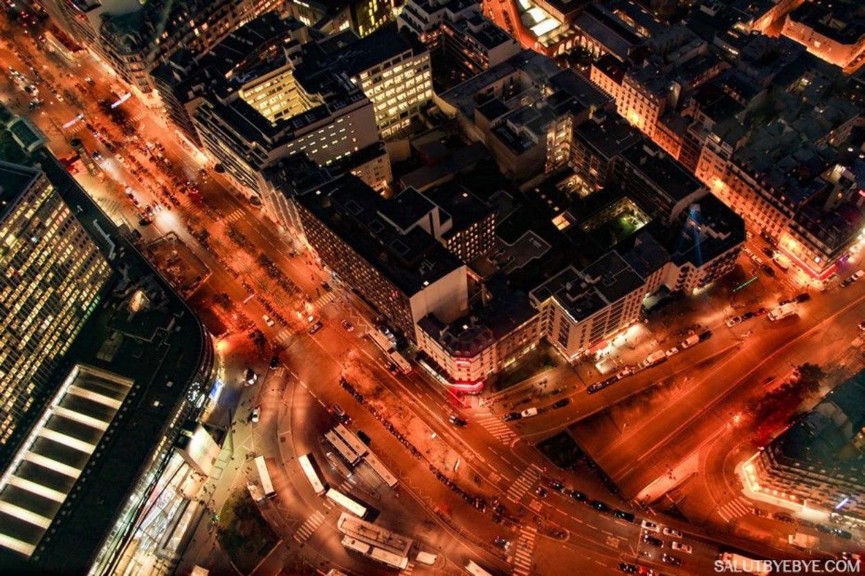 Visiter la Tour Montparnasse : une hauteur à donner le vertige
