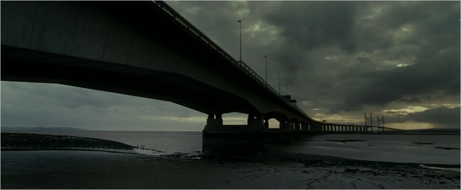 Le Severn Bridge dans Harry Potter