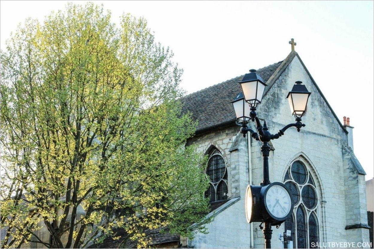 Église Saint Nicolas - Saint Maur des Fossés