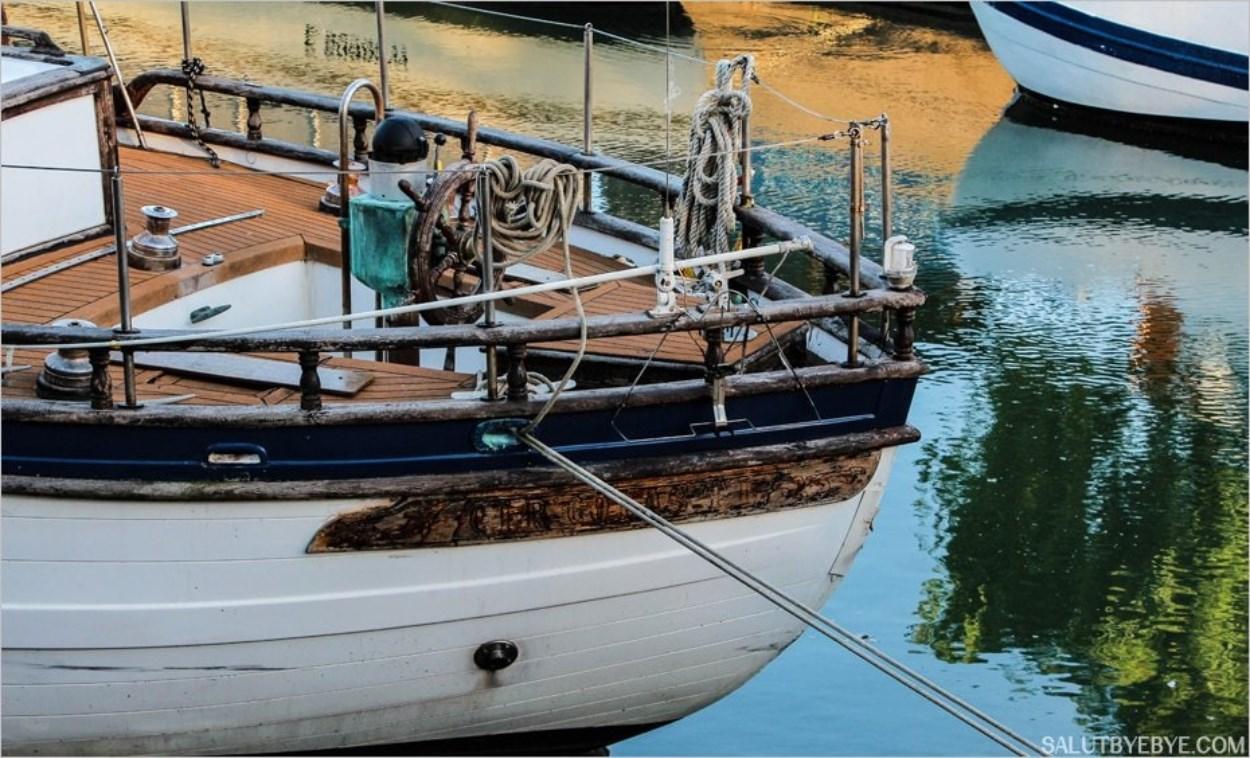 Port de plaisance de Nogent-sur-Marne