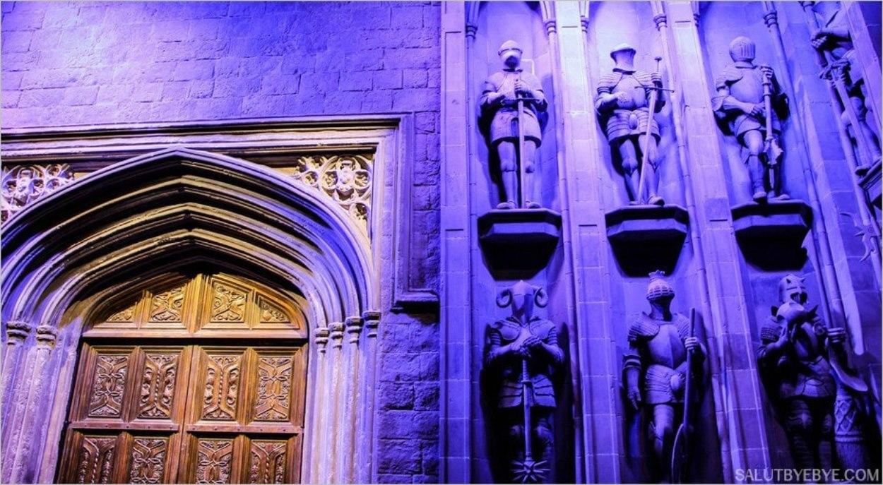 Suivez-moi dans le meilleur musée Harry Potter du monde : le Warner Bros Studio Tour à Londres