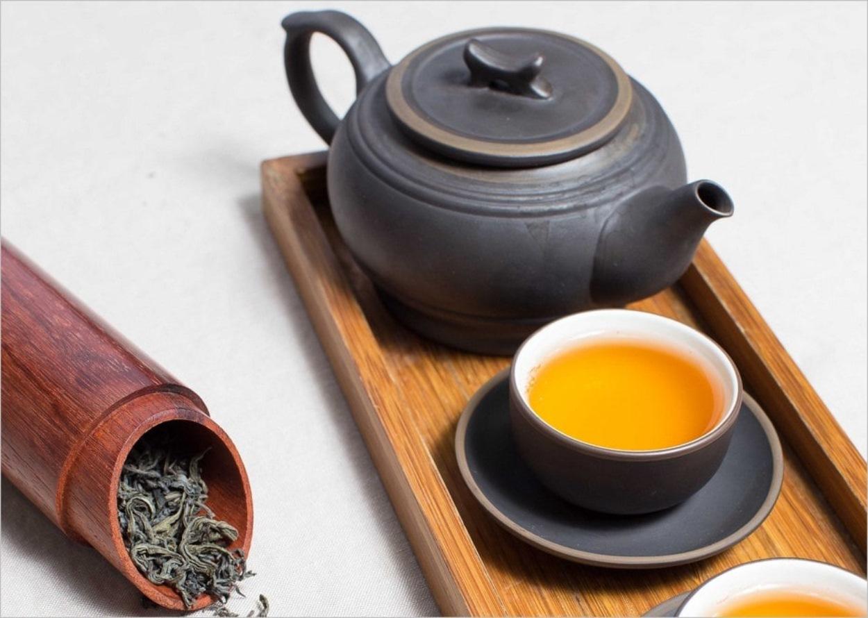 Plus qu'une tradition, le thé est un art