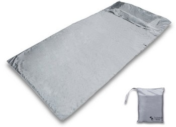 Drap de sac en polyester