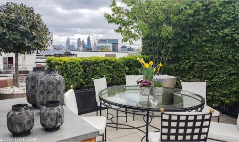 Week-end luxe à Londres : conseils pour un séjour d'exception