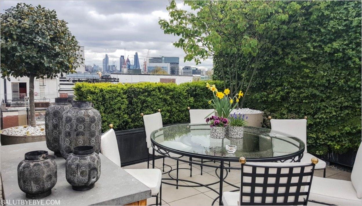 Week end luxe londres conseils pour un s jour d 39 exception - Le petit jardin covent garden metz ...