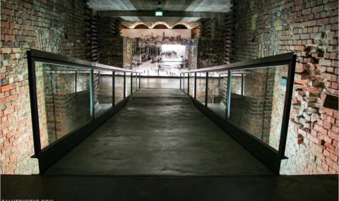 Le Centre de Documentation de Nuremberg, un musée dans un bâtiment nazi