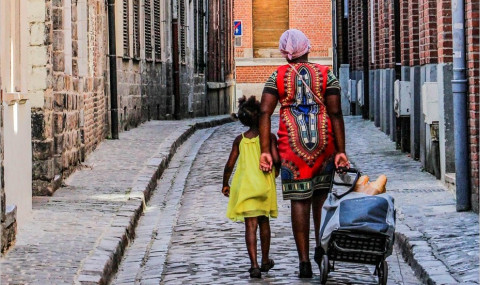 Une journée à Lille : à la (re)découverte d'une ville que j'ai boudée