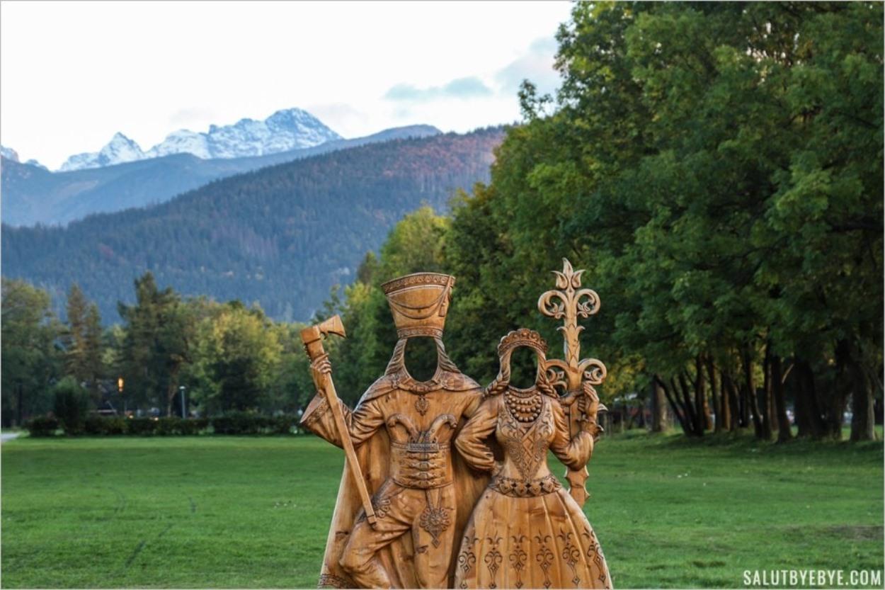 Visiter Zakopane en Pologne : que faire et que voir dans ce village de montagne ?