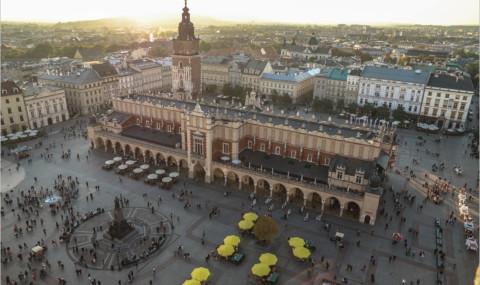 Blog voyage Pologne