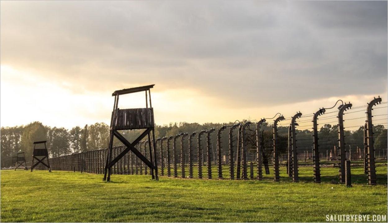 Visiter Auschwitz Birkenau : cette journée inscrite dans ma mémoire