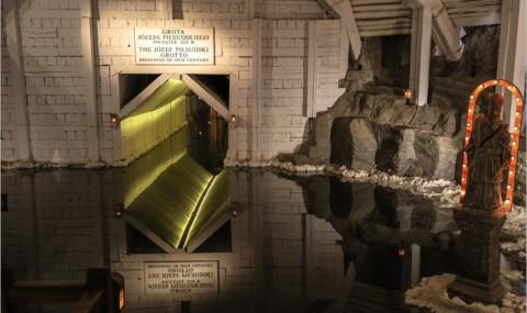 Les Mines de Sel de Wieliczka, une plongée fabuleuse sous la terre