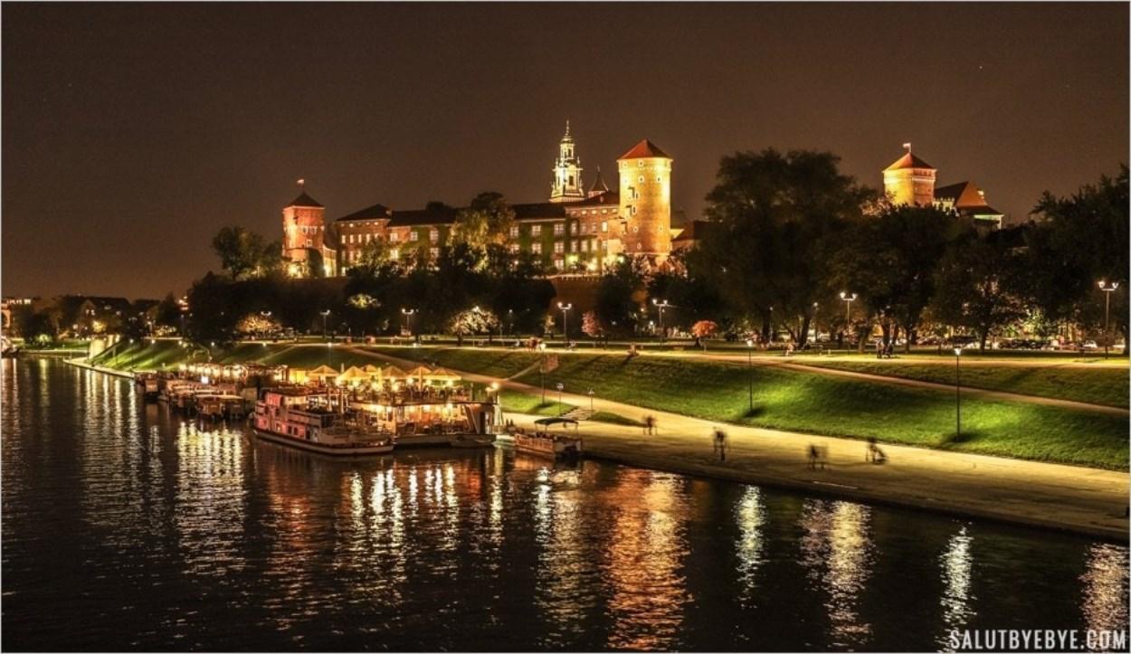 Où dormir à Cracovie ? Dans quel quartier loger ?