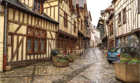 Que faire à Troyes pendant un week-end de 2 jours ? (PS : on ne s'ennuie pas !)