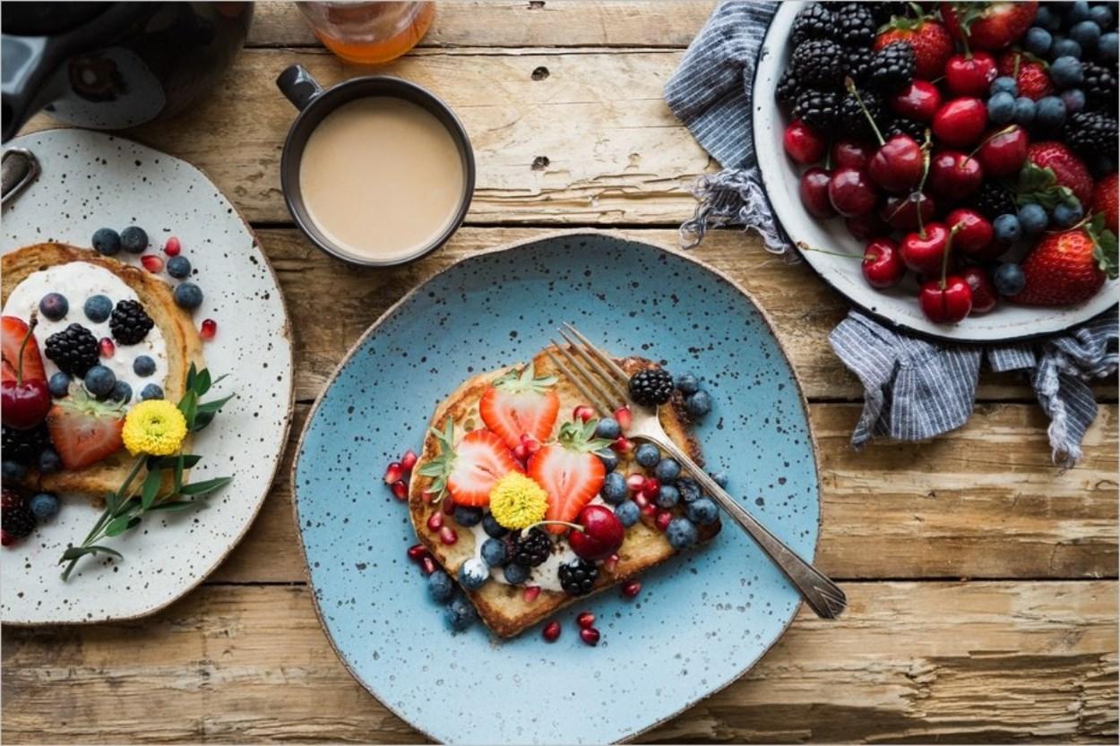 Le bon petit-déjeuner, un critère essentiel pour certains voyageurs !