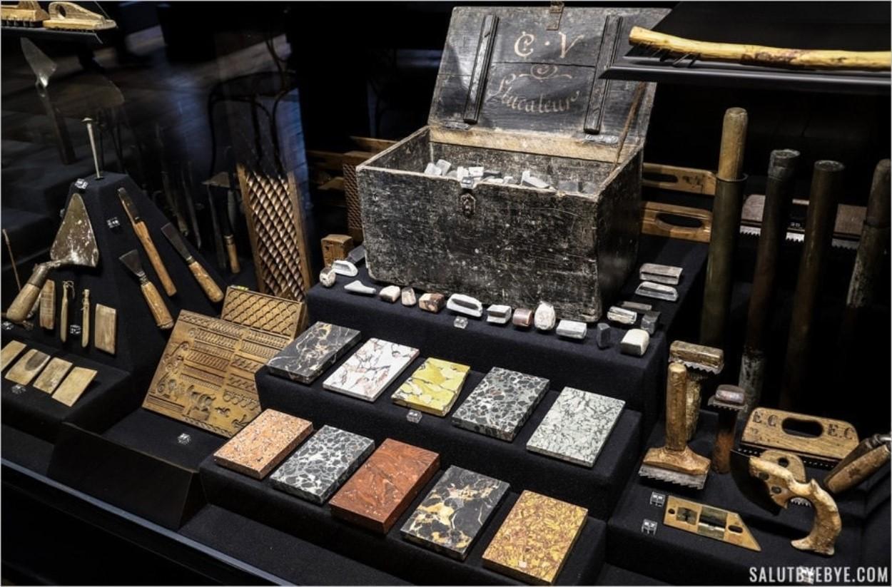 La Maison de l'Outil, la Cité du Vitrail et l'Apothicairerie : 3 musées de Troyes à découvrir