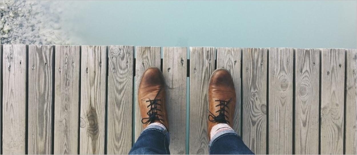 Chaussures tout terrain