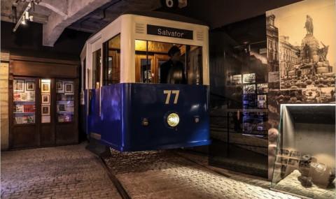 L'usine d'Oskar Schindler à Cracovie, un musée à émotions fortes